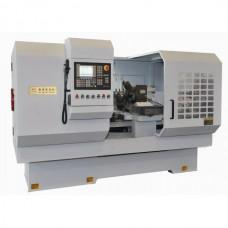 Давильно-раскатной станок с ЧПУ SP800 CNC